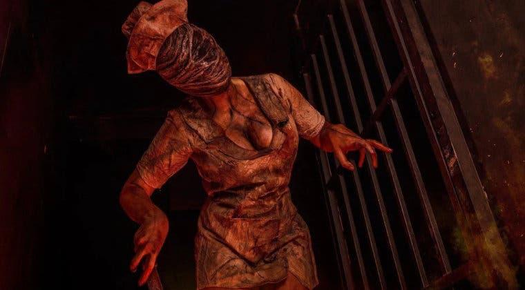 Imagen de Nuevos rumores indican la cercana revelación del reboot de Silent Hill para PS5