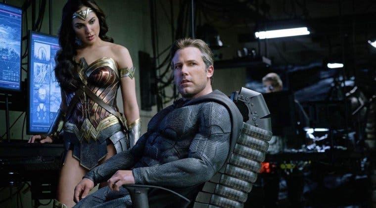 Imagen de Liga de la Justicia: El Snyder Cut no influirá en los futuros proyectos de DC