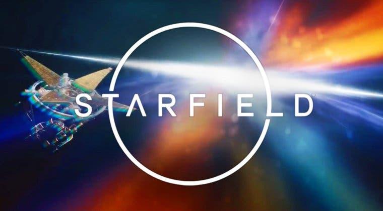 Imagen de Un gran salto técnico, sin multijugador y tardará en mostrarse; Starfield deja nuevos detalles