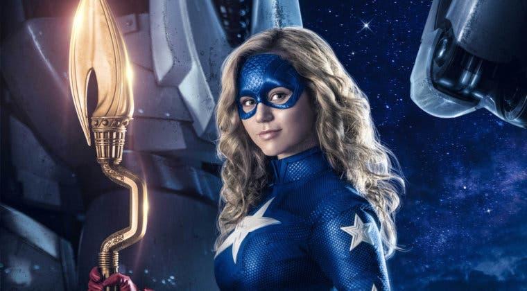 Imagen de Stargirl renueva por una temporada 3 sin haber estrenado la segunda
