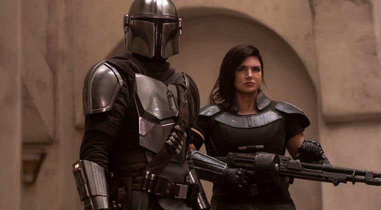 Imagen de The Mandalorian: Así ha sido la participación de Dave Filoni en la temporada 2