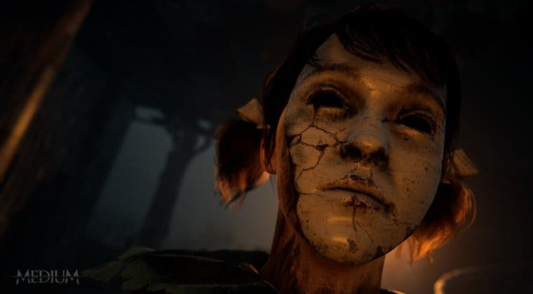 Imagen de The Medium apunta a un lanzamiento cercano a la llegada de Xbox Series X