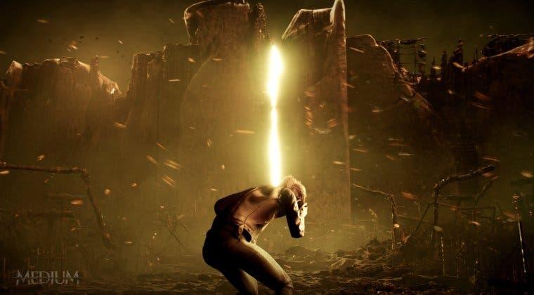 Imagen de Inside Xbox Series X Optimized nos deja nuevos detalles de The Medium