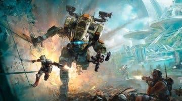 Imagen de Titanfall 3 aparece listado en una tienda con año de lanzamiento incluido