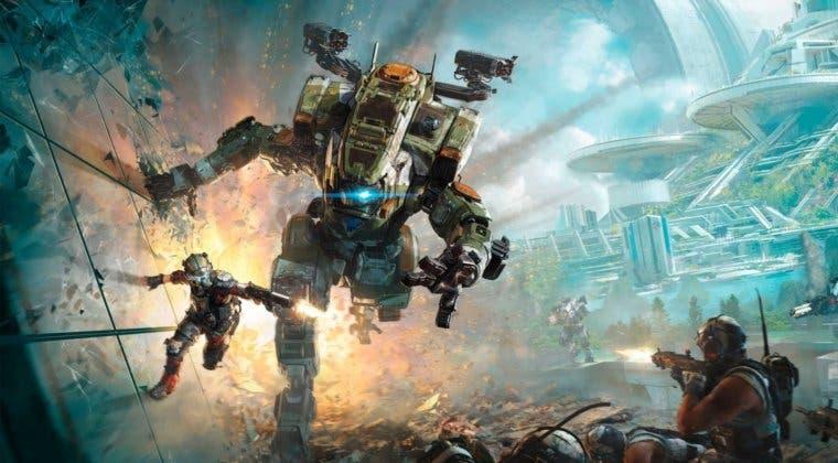 Imagen de El lanzamiento contiguo de Titanfall 2 y Battlefield 1 pudo ser problemático, según dos antiguos desarrolladores de Respawn
