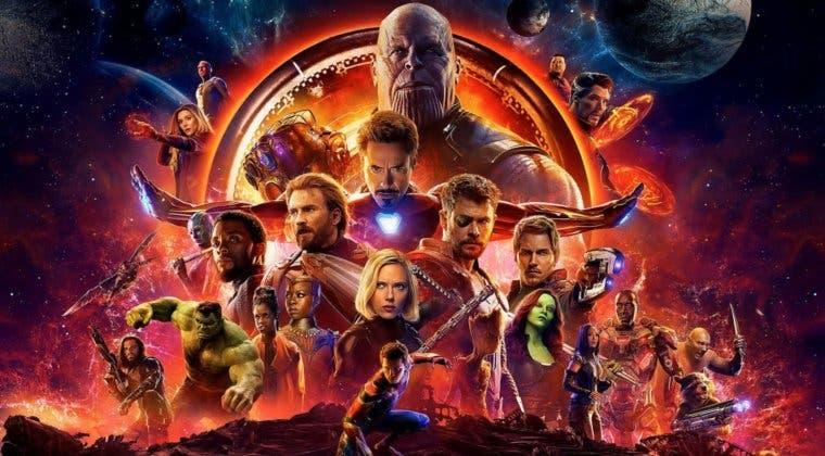 Imagen de ¿En qué orden hay que ver todas las películas (y series) del Universo Cinematográfico de Marvel?