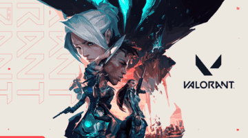 Imagen de Valorant celebra las cifras de su beta cerrada con un nuevo gameplay trailer
