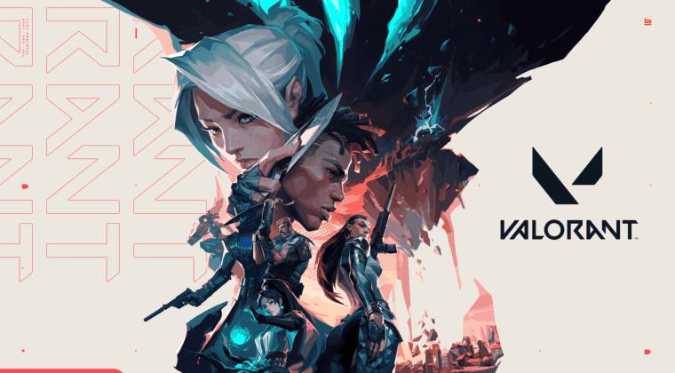 Imagen de Valorant: Riot revela el número total de personajes que quiere lanzar para el juego