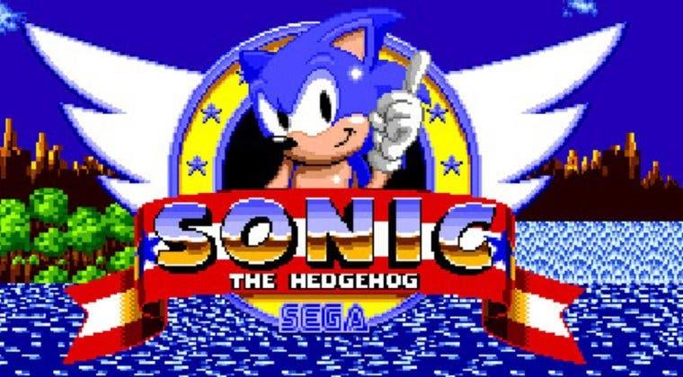 Imagen de SEGA promete 'noticias emocionantes' por el 30º aniversario de Sonic