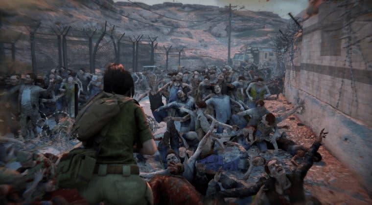 Imagen de World War Z celebra el lanzamiento de su Edición 'GOTY' y de su DLC 'Marsella' con un tráiler