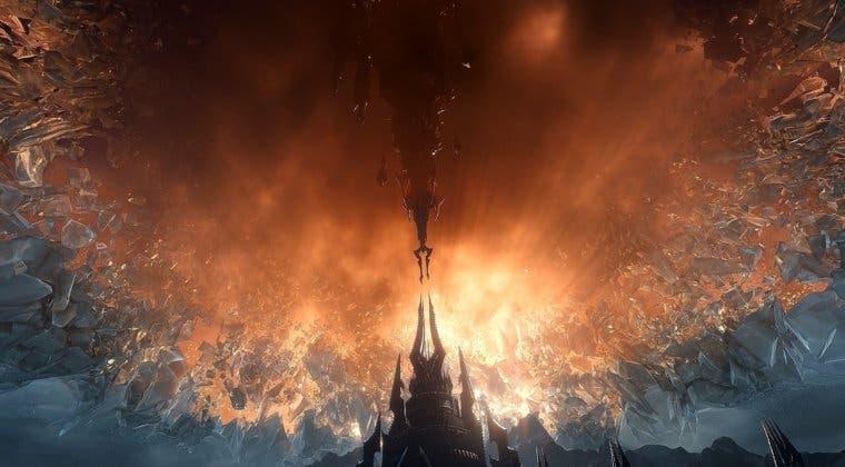 Imagen de Blizzard anticipa la llegada de Shadowlands a World of Warcraft con una increíble cinemática