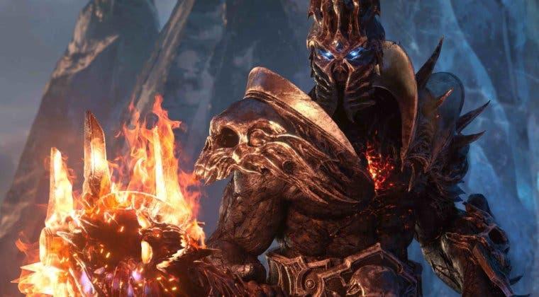Imagen de Regalamos 25 códigos para acceder a la beta de World of Warcraft: Shadowlands