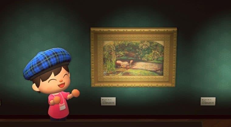 Imagen de Animal Crossing: New Horizons - Guía y recompensas del Día Internacional de los Museos