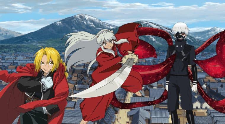 Imagen de Estos son 8 animes similares a Kimetsu no Yaiba
