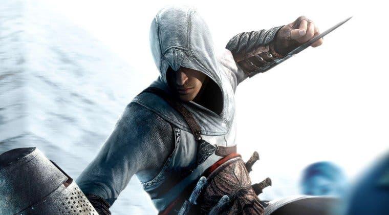 Imagen de El primer Assassin's Creed añadió sus misiones secundarias en 5 días