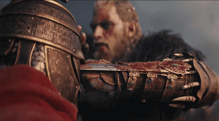 Imagen de Assassin's Creed Valhalla desvela nuevos datos sobre su sistema de combate