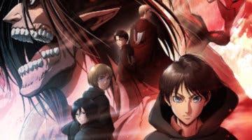 Imagen de Ataque a los Titanes tendrá película recopilatoria de las tres primeras temporadas