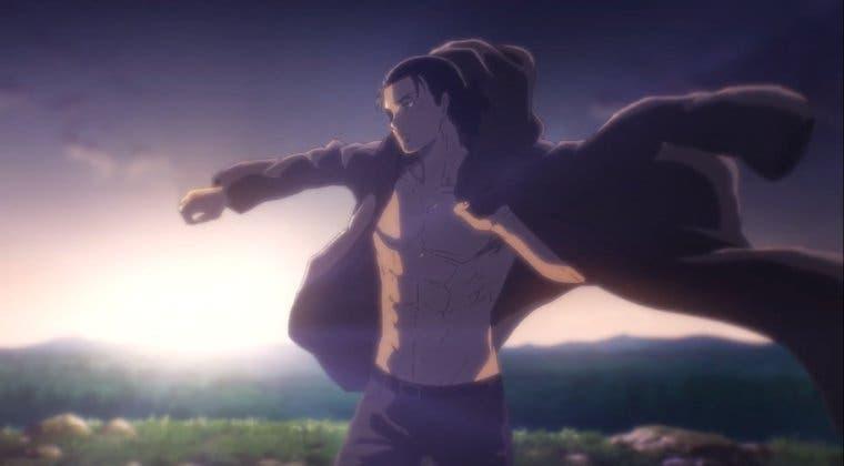 Imagen de Ataque a los Titanes luce tráiler de su temporada 4 y anuncia nuevo estudio