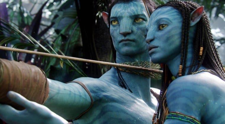 Imagen de El rodaje de Avatar 2 ya tiene fecha de reanudación