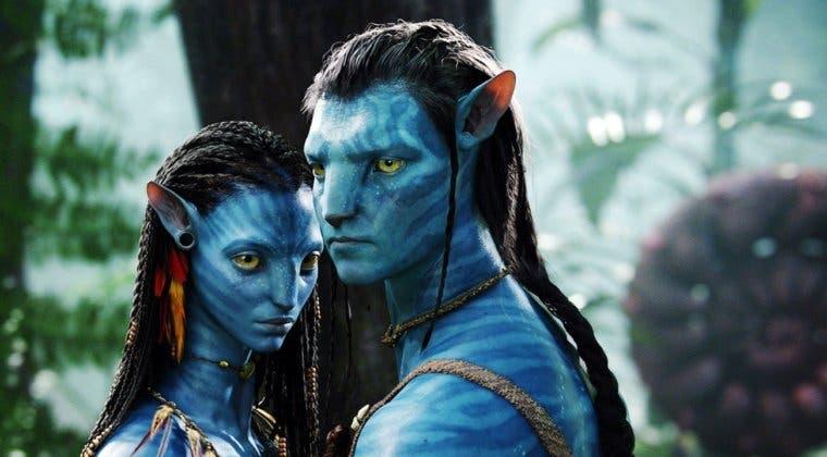 Imagen de James Cameron ya está en Nueva Zelanda para volver al rodaje de Avatar 2