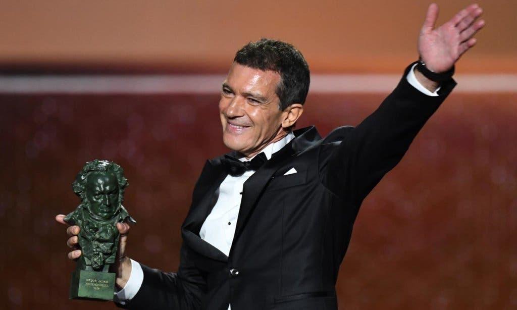 Premios Goya 2021