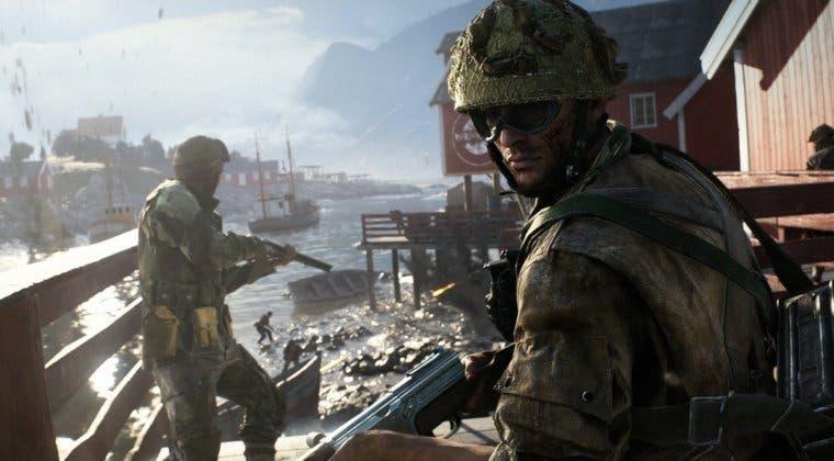 Imagen de Battlefield 6: surgen nuevos detalles de los modos de juego, historia y mapas de la obra