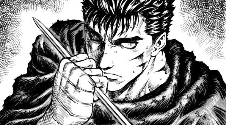 Imagen de Berserk seguirá (por ahora) con su manga: fecha y contenido del capítulo 364