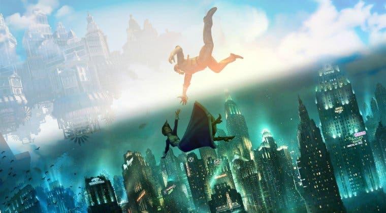 Imagen de Aparece una misteriosa web que apunta a ser del nuevo BioShock