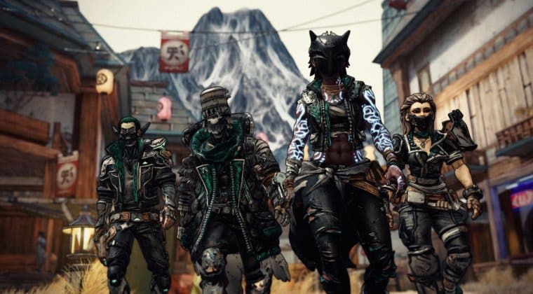 Imagen de Borderlands 3 pone fecha a su DLC de pago 'Bounty of Blood: A Fistful of Redemption'