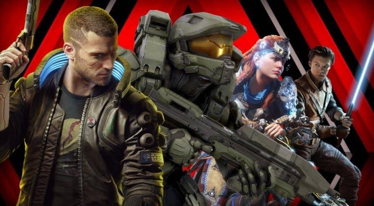 Imagen de Calendario con todos los eventos y anuncios de videojuegos en junio 2020