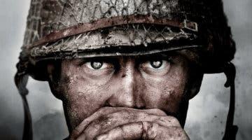 Imagen de Call of Duty: WWII será gratis con PS Plus en junio de 2020