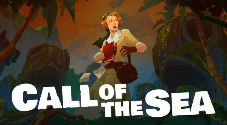 Imagen de Call of the Sea muestra su belleza en el Inside Xbox