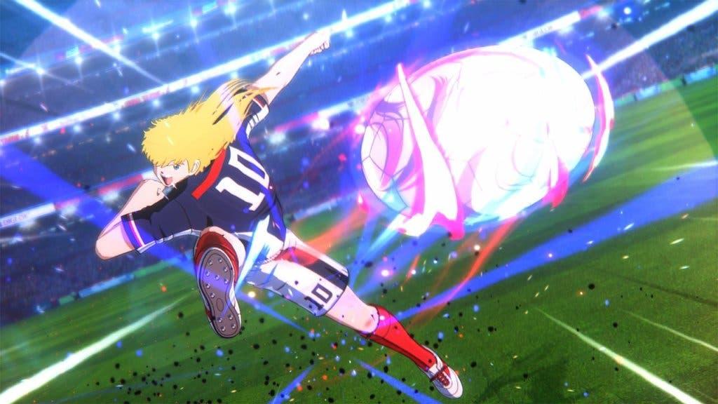 Análisis Captain Tsubasa: Rise of New Champions