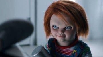 Imagen de Vuelve Chucky en forma de serie, y este es su primer e impactante tráiler