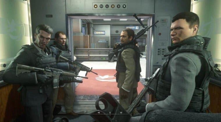 Imagen de COD: Modern Warfare 2 Remastered recibiría su modo multijugador, según un rumor