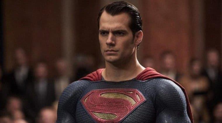 Imagen de Henry Cavill resuelve las dudas sobre su posible regreso como Superman