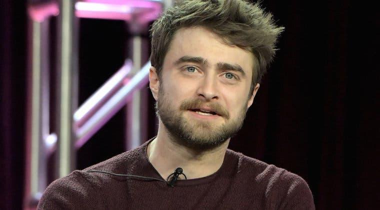 Imagen de Daniel Radcliffe y otras estrellas de Harry Potter leerán La Piedra Filosofal