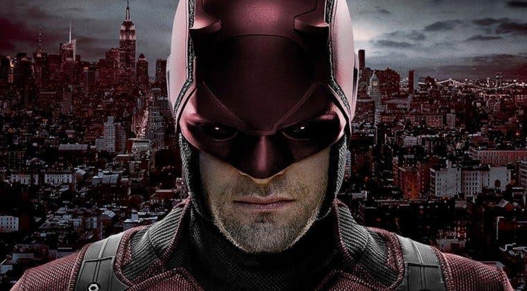 Imagen de El Daredevil de Charlie Cox podría volver para la gran fiesta de Spider-Man 3