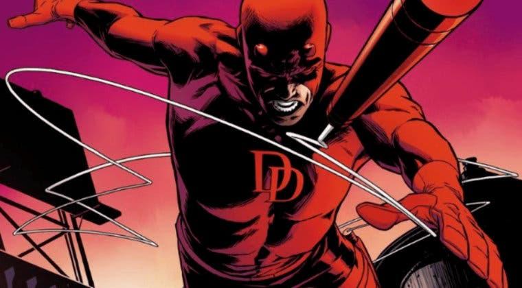 Imagen de Desmienten que haya un juego de Daredevil en desarrollo