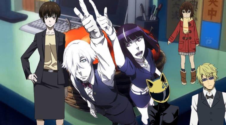 Imagen de Estos son 8 animes similares a Death Note