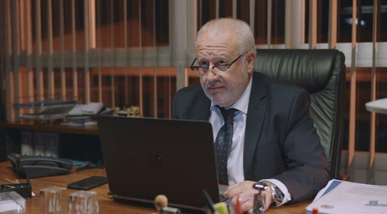 Imagen de Potente tráiler de Desaparecidos, la nueva gran apuesta de Prime Video en España