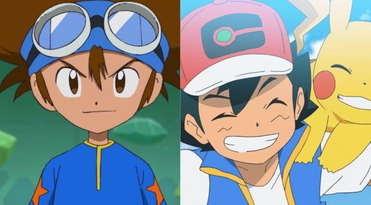 Imagen de Digimon Adventure y Pokémon Journeys anuncian fecha de regreso