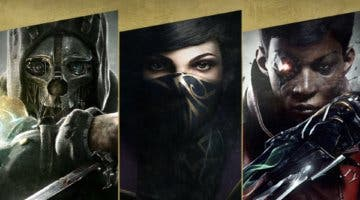 Imagen de Arkane Studios, creadores de Dishonored y Deathloop, trabajan en dos nuevos juegos