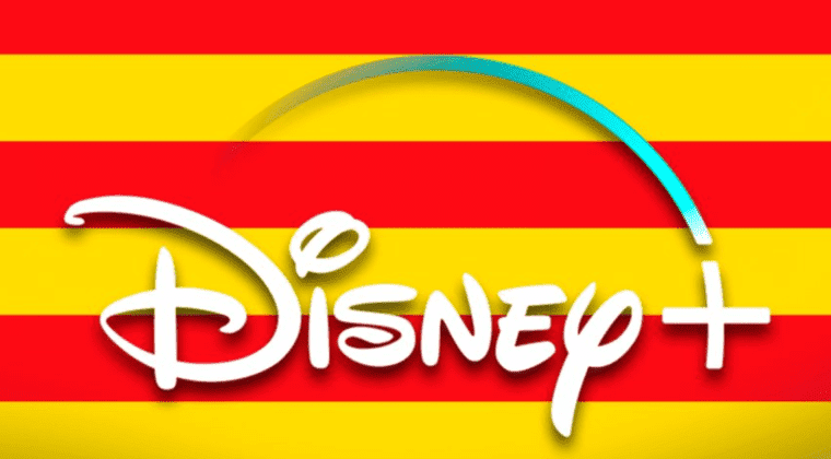 Imagen de El catalán llegará próximamente a Disney Plus