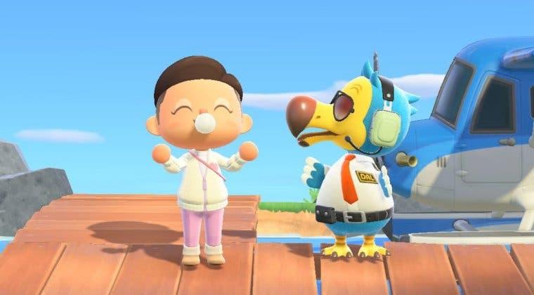 Imagen de Animal Crossing: New Horizons - Guía del evento del 1 de mayo (mapa y recompensas)
