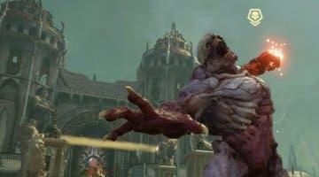 Imagen de Los demonios potenciados protagonizan el nuevo diario de desarrollo de Doom Eternal