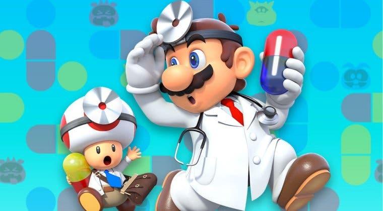 Imagen de Dr. Mario World recibirá nuevos niveles y al Dr. Koopa muy pronto