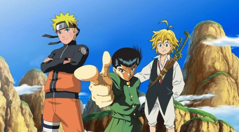 Imagen de Estos son 8 animes similares a Dragon Ball