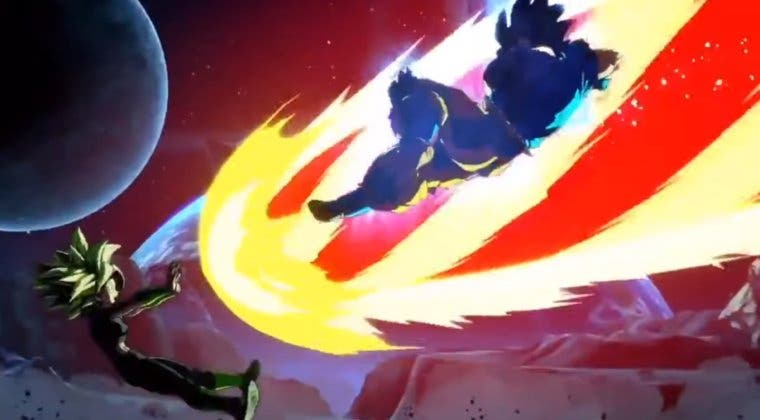 Imagen de Dragon Ball FighterZ: Filtran Final Dramático y gameplay de Goku Ultra Instinto
