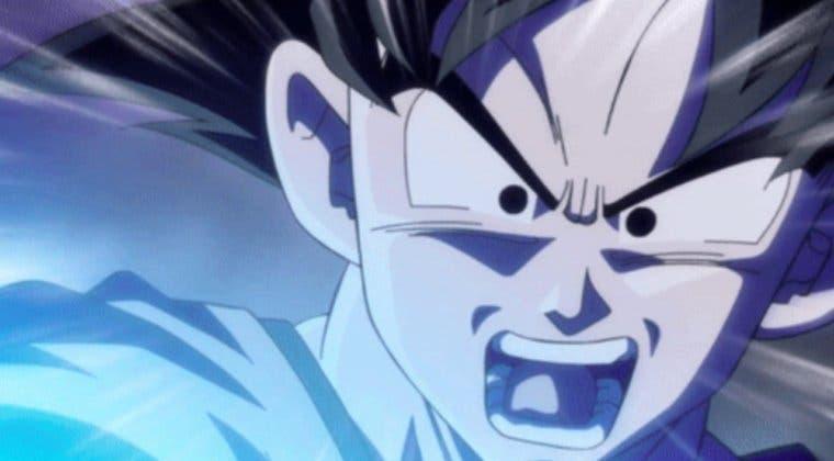 Imagen de Toyotaro pide perdón por un error en el manga 60 de Dragon Ball Super